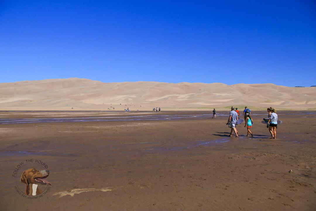 FTH - Sand Dunes National Park (1 of 37)