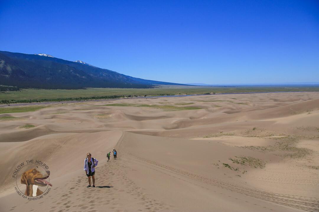 FTH - Sand Dunes National Park (14 of 37)