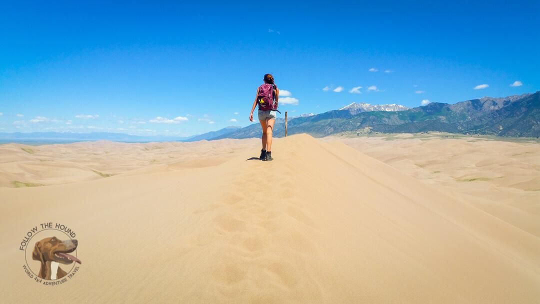FTH - Sand Dunes National Park (2 of 7)