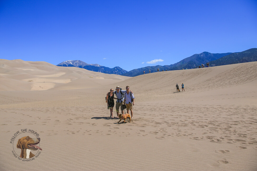FTH - Sand Dunes National Park (5 of 37)