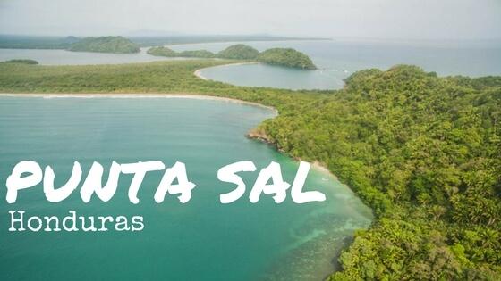 Punta Sal – Honduras