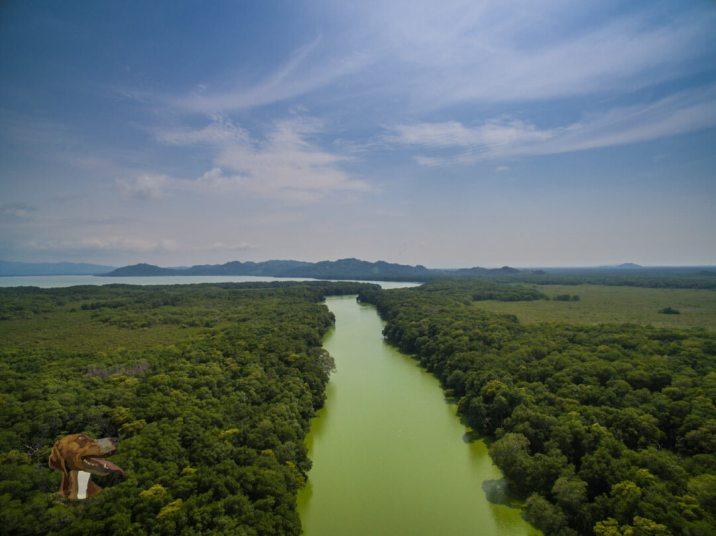 Punta Sal Honduras-4