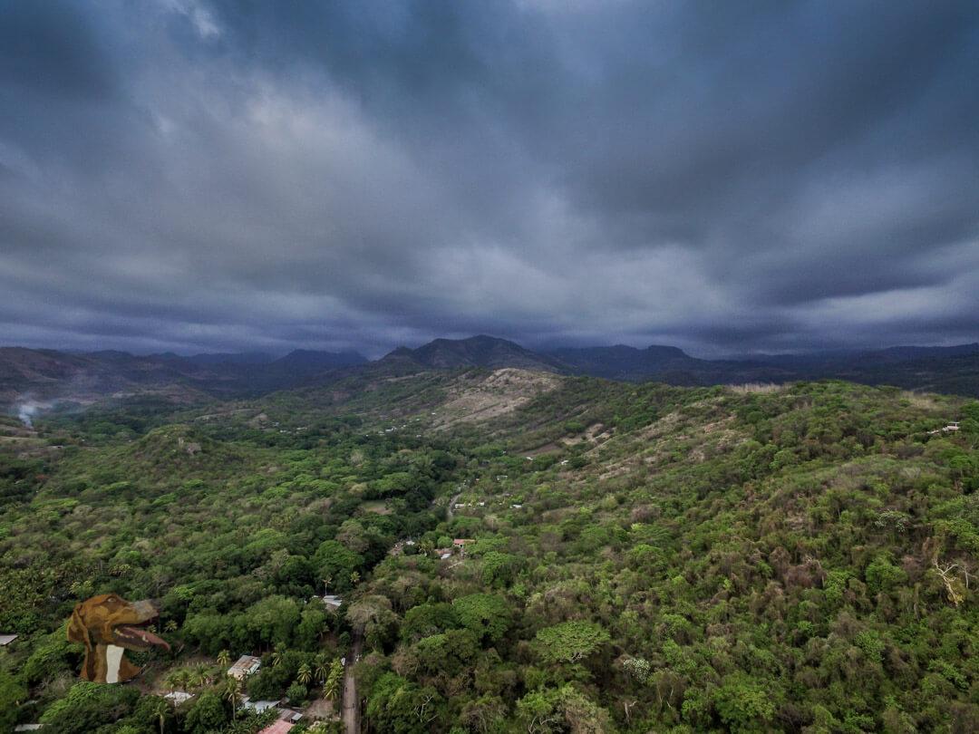 Countryside El Salvador