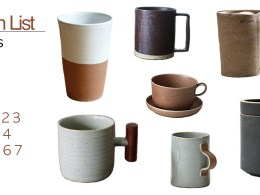 Wish List: Mugs