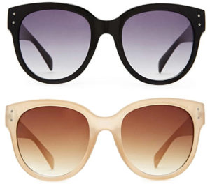 forever-21-gradient-square-sunglasses-black-taupe-celine-audrey-dupes