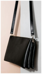 mango-cross-body-triple-bag-black-celine-trio-knockoff
