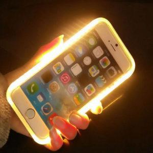led-case
