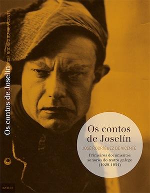 capa joselin