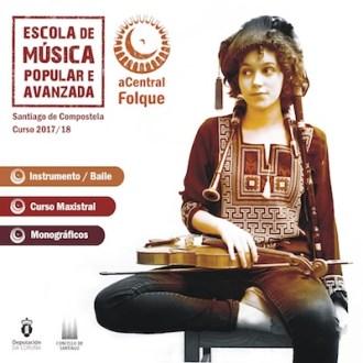 Escola Música Popular e Avanzada