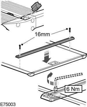 Soportes de fijación de carga :: Transporte de carga