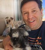 Dale Marcetta, FOMAW Board Member