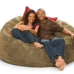 Lovesac Sofa Covers Italian Modern Leather Huge Bean Bags Filled With Love And Foam