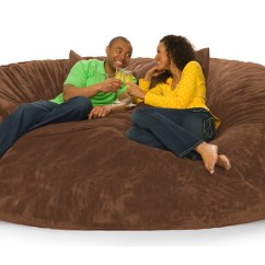 Where To Buy Chair Covers In The Philippines Nursery Reclining Rocking 8 Foot Lovesac Big One Foam Bag