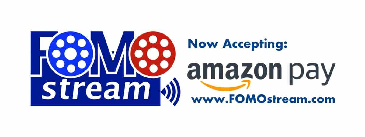 Check Out w/ Amazon Pay