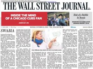 The Wall Street Jouranl