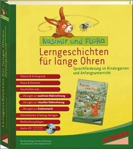 Sprachförderung im Kindergarten und Anfangsunterricht