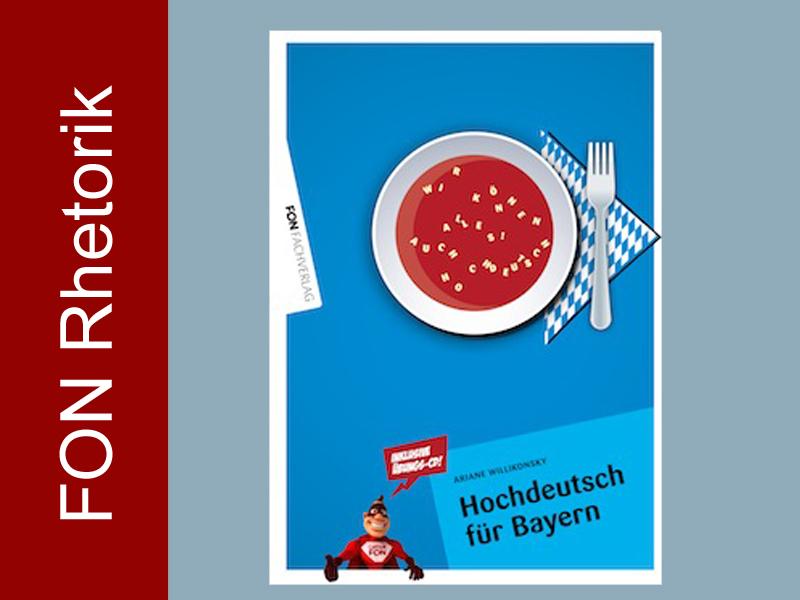 H1b Seminar Hochdeutsch für Bayern und Österreicher
