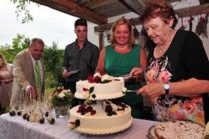 Alltagstraining für Senioren
