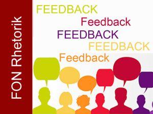 Workshop Feedback und Konfliktgespräche