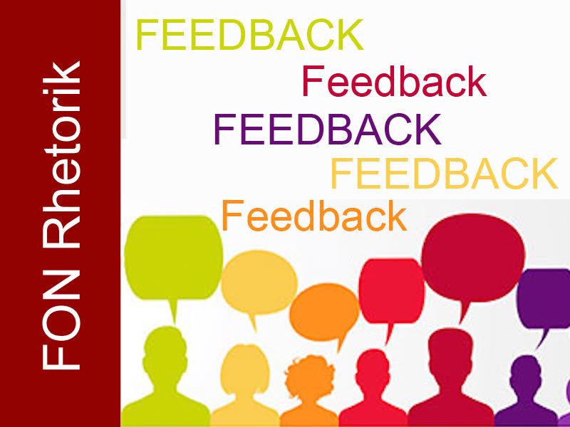 WG2 Workshop Feedback und Konfliktgespräche