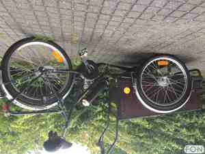 Christiania Rolstoelbakfiets Pendix eDrive Middenmotor FONebike Arnhem 0105