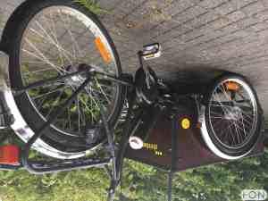Christiania Rolstoelbakfiets Pendix eDrive Middenmotor FONebike Arnhem 0108