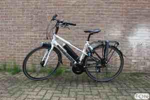 Koga Lightrunner Pendix eDrive Middenmotor FONebike Arnhem 4613