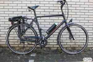 Cannondale Street Pendix Middenmotor FONebike Arnhem 4736