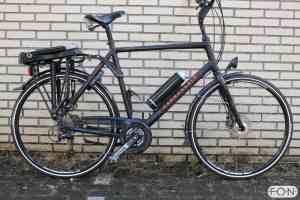 Cannondale Street Pendix Middenmotor FONebike Arnhem 4739