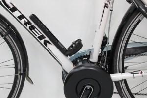 Trek T500 ombouwen tot elektrische fiets met ombouwset FON Arnhem4815