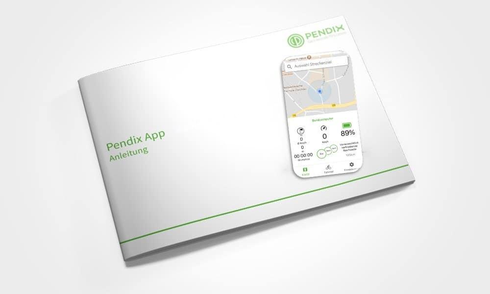 nieuwe Pendix App download