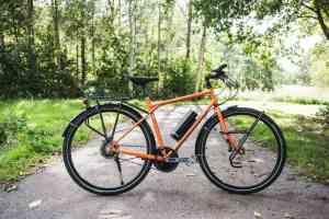 Avaghon Bike4Travel elektrisch maken met Pendix eDrive Middenmotor FON Arnhem 137