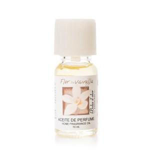 Aceite de Perfume Ambients 10 ml Flor de Vainilla 0600346