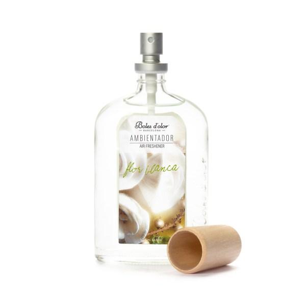 Ambientador Spray 100 Ambients Flor Blanca 0134023