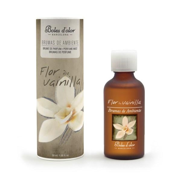 Brumas de Ambiente Flor de Vainilla 0600166