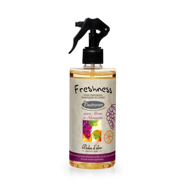 Freshness Spray 500 ml Uvas y Naranjos... 0143548