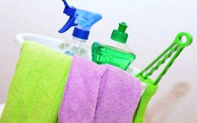 Brumizador de Boles d'olor – Limpieza y Mantenimiento.