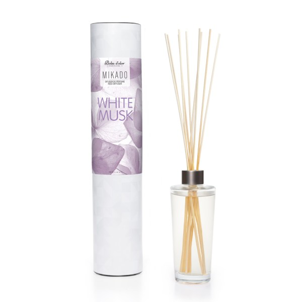 Mikado Ambients White Musk