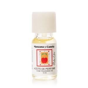 Aceite Mazana y Canela