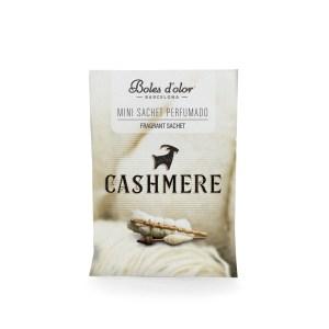 Minisachet Cashmere Boles