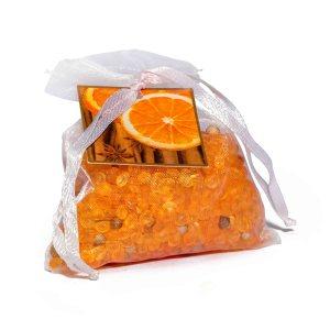 Mini Resinas Ambients Naranja y Canela 0159011