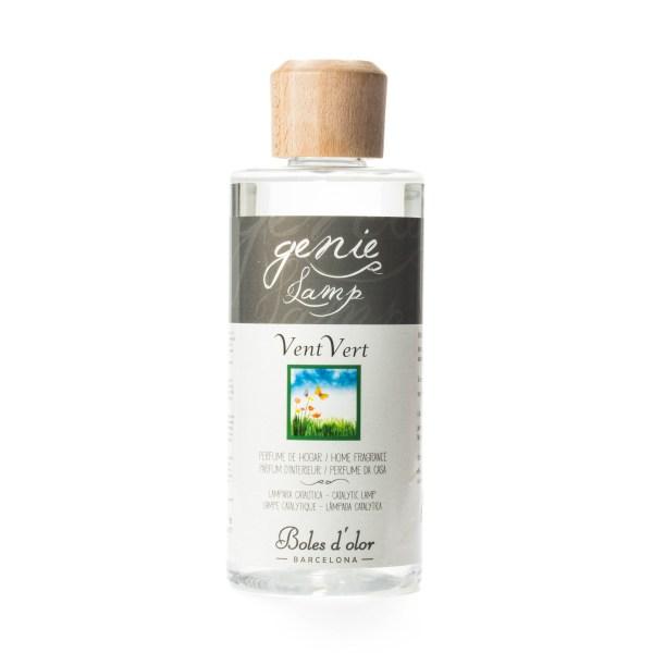 Perfume Genie Lamp Vent Vert