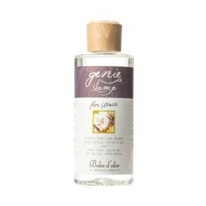 Perfume Genie Lamp Flor Blanca