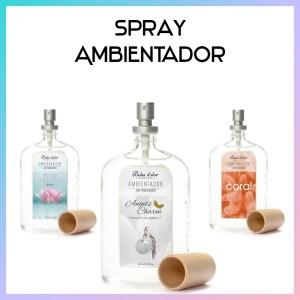 Spray Ambients