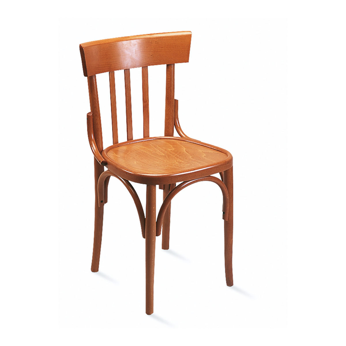 chaise bistrot bois fonction meuble