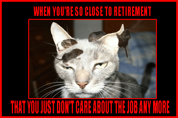 retirement humor retirement jokes