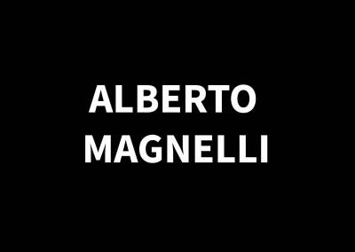 ALBERTO MAGNELLI1888 – 1971