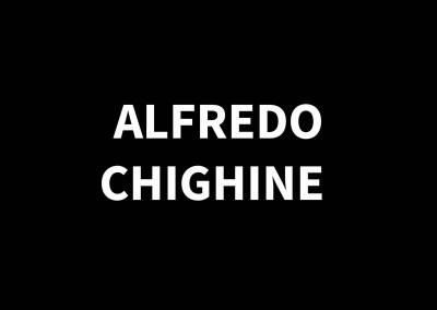ALFREDO CHIGHINE1914 – 1974