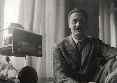 FRANCO ALBINI1905 – 1977
