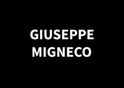 GIUSEPPE MIGNECO1903 – 1997